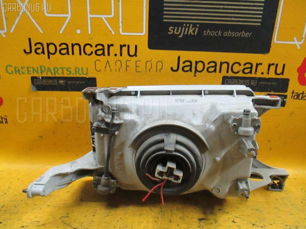 Фара Toyota Crown MS135 Фото 1