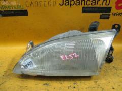 Фара TOYOTA CYNOS EL52 Фото 1