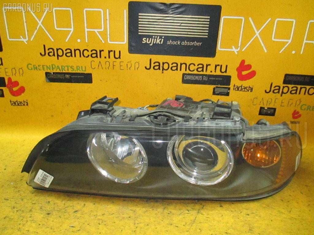 Фара BMW 5-SERIES E39-DT42 Фото 1