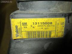 Фара Opel Vita W0L0XCF68 Фото 3