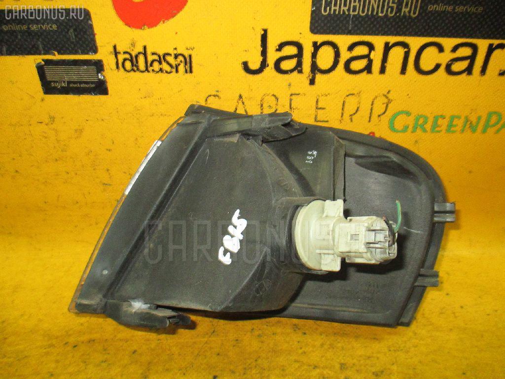 Поворотник к фаре Nissan Sunny FB15 Фото 1