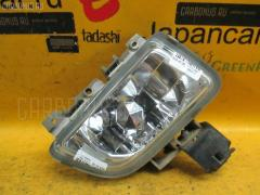 Туманка бамперная MAZDA MPV LWEW Фото 1