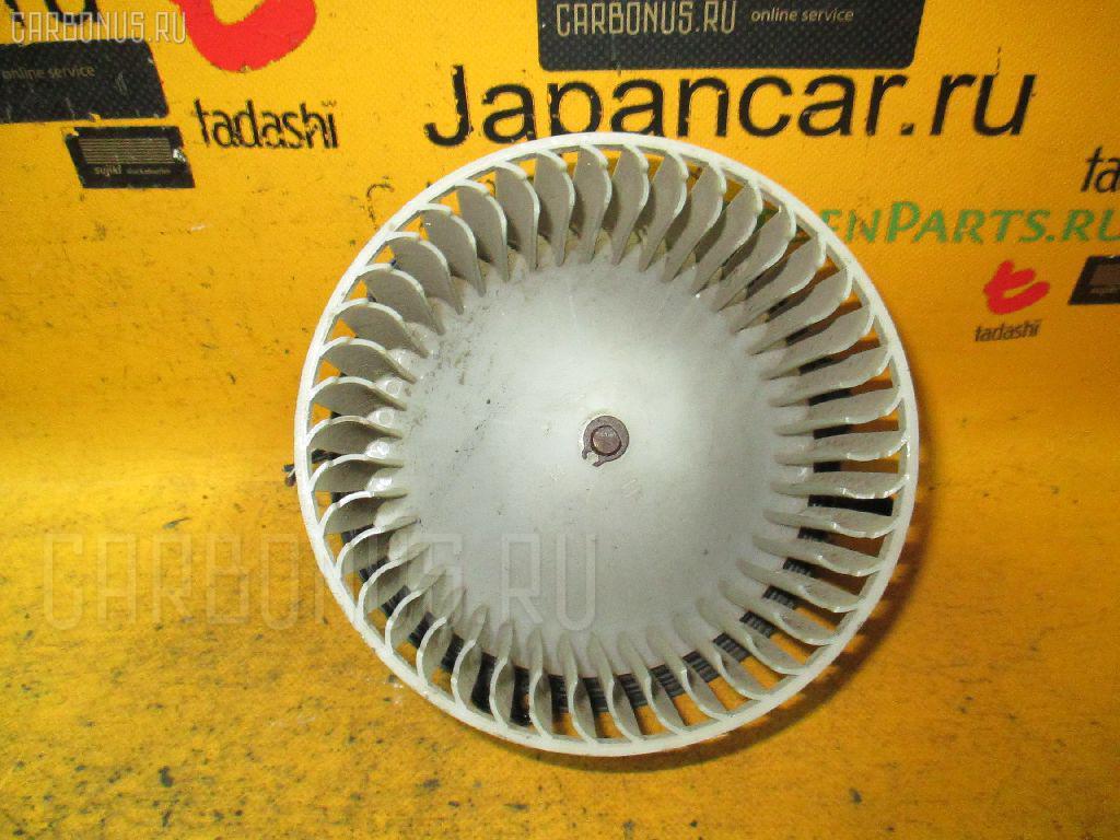 Мотор печки Mitsubishi Pajero io H76W Фото 1