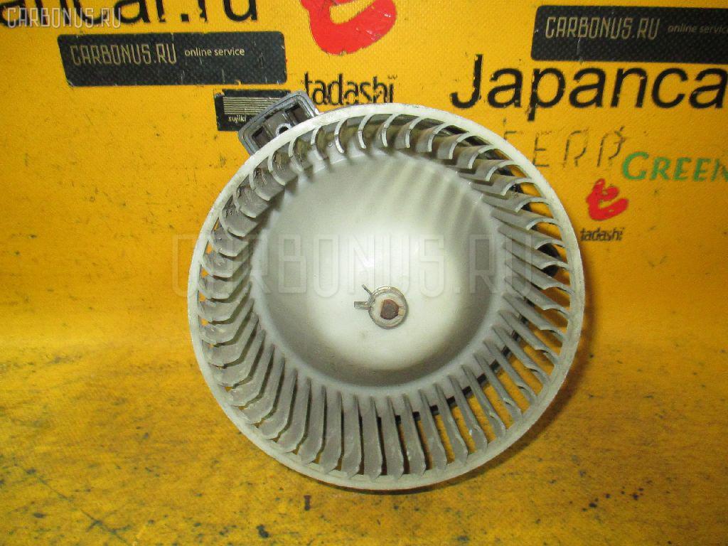 Мотор печки TOYOTA GX81 Фото 1