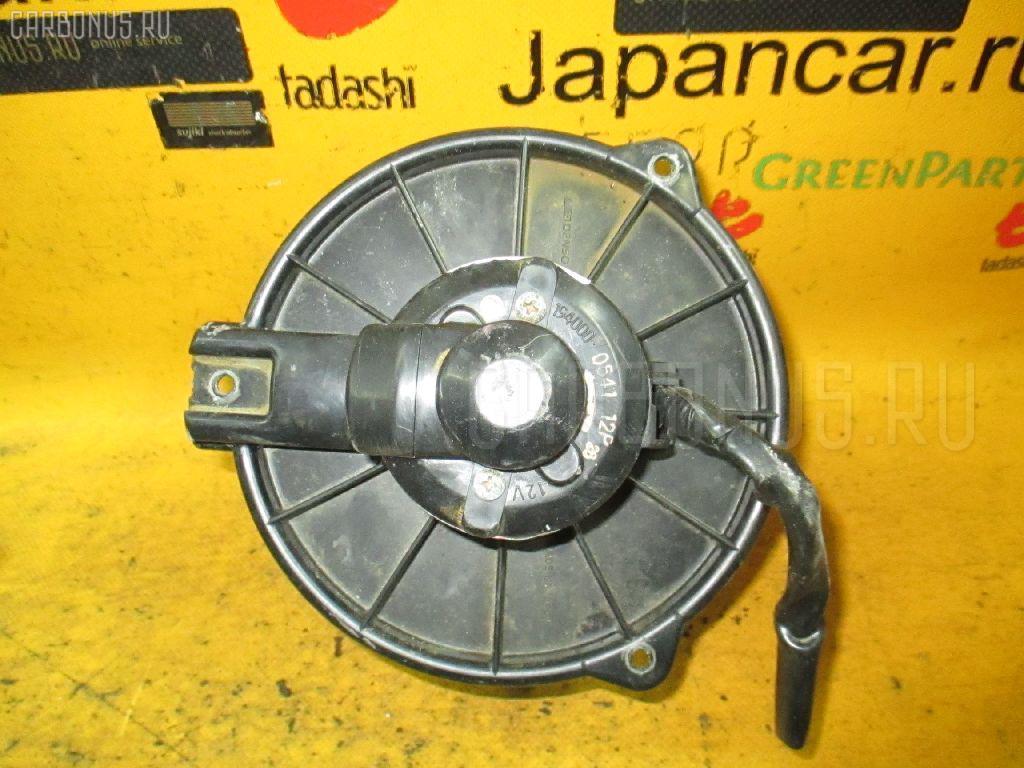 Мотор печки Toyota AT190 Фото 1
