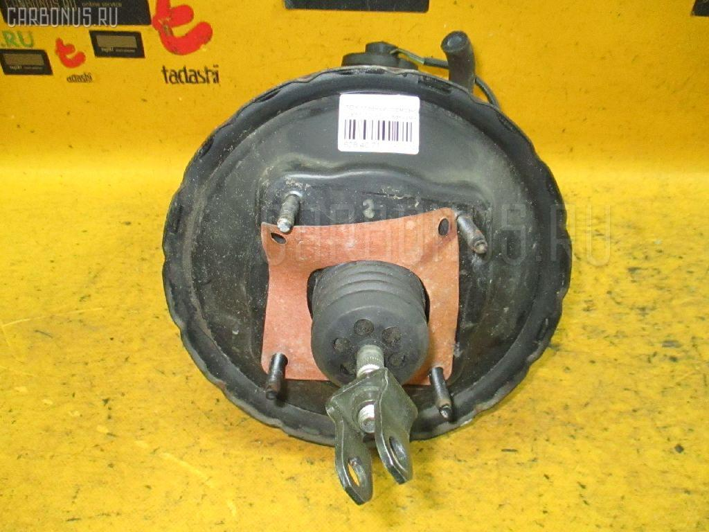 Главный тормозной цилиндр TOYOTA GX81 1G-FE Фото 1