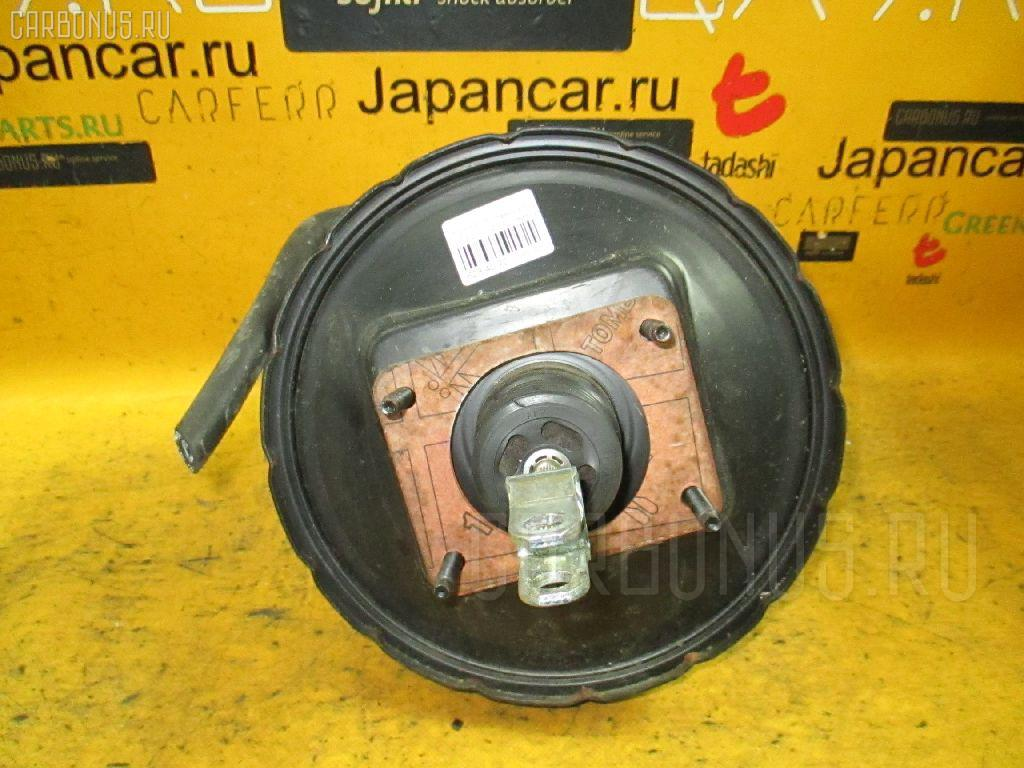 Главный тормозной цилиндр TOYOTA CELSIOR UCF21 1UZ-FE. Фото 4