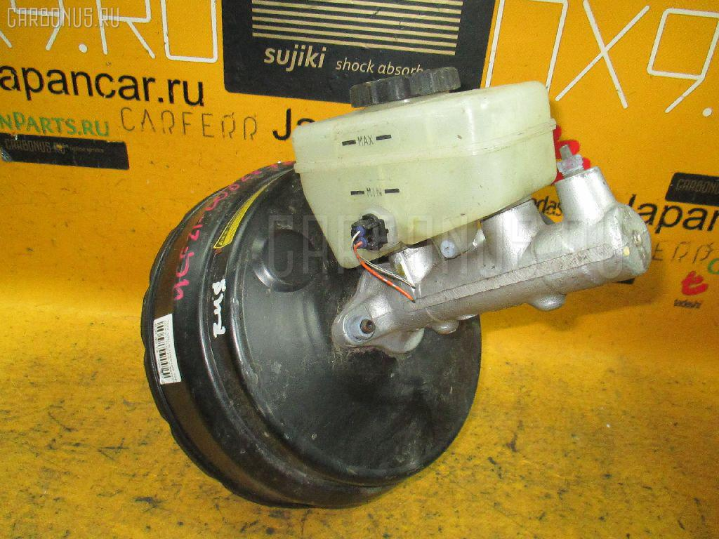 Главный тормозной цилиндр TOYOTA CELSIOR UCF21 1UZ-FE. Фото 5