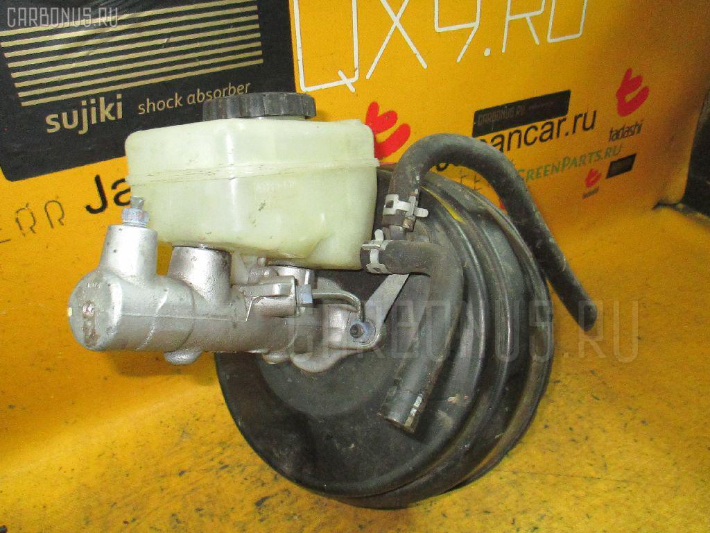 Главный тормозной цилиндр TOYOTA CELSIOR UCF21 1UZ-FE Фото 3