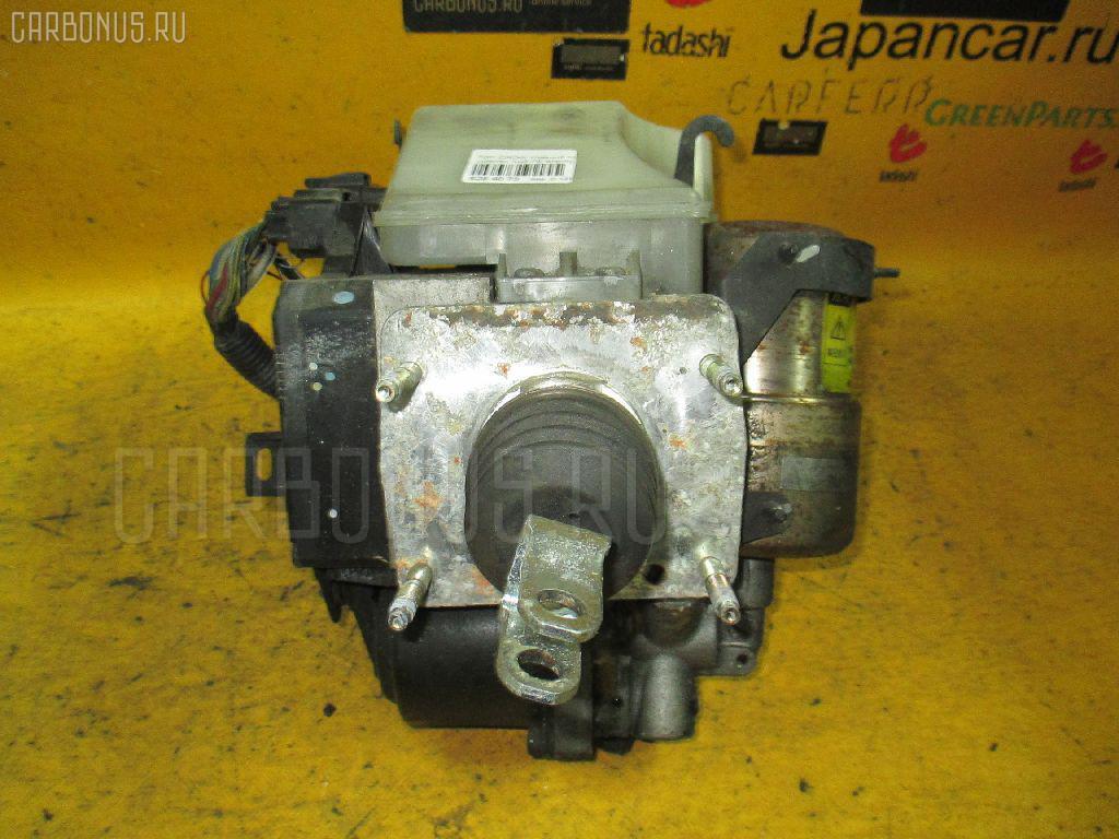 Главный тормозной цилиндр TOYOTA CROWN MAJESTA UZS151 1UZ-FE. Фото 5