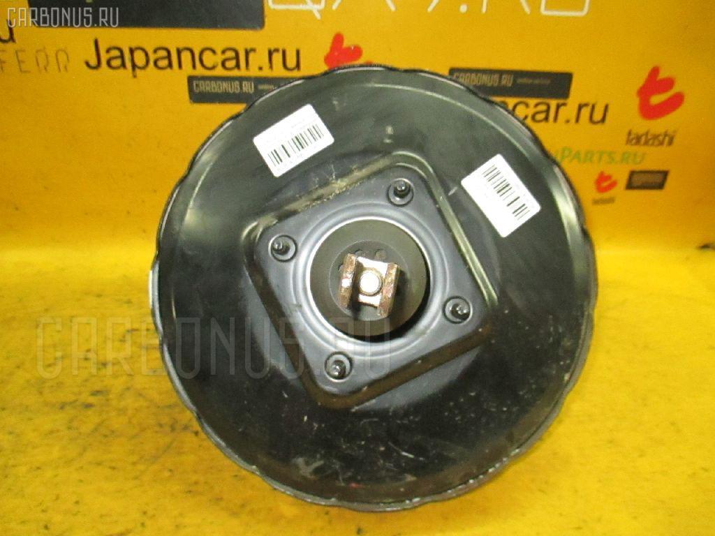 Главный тормозной цилиндр NISSAN NOTE E11 HR15DE Фото 1