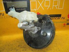 Главный тормозной цилиндр NISSAN NOTE E11 HR15DE Фото 3