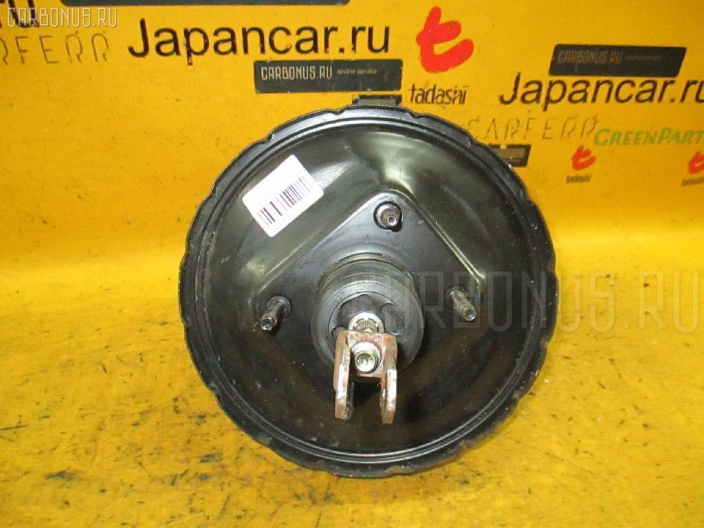 Главный тормозной цилиндр NISSAN MARCH K11 CG10DE Фото 1