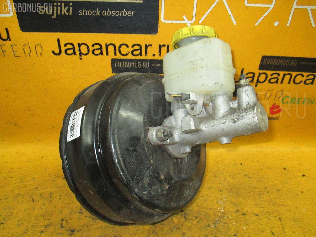 Главный тормозной цилиндр NISSAN MARCH K11 CG10DE Фото 2