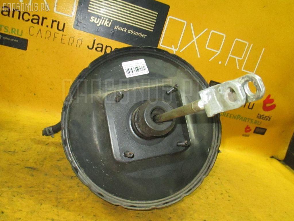 Главный тормозной цилиндр Toyota Grand hiace KCH16W 1KZ-TE Фото 1