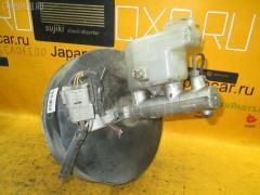 Главный тормозной цилиндр Toyota Grand hiace KCH16W 1KZ-TE Фото 2