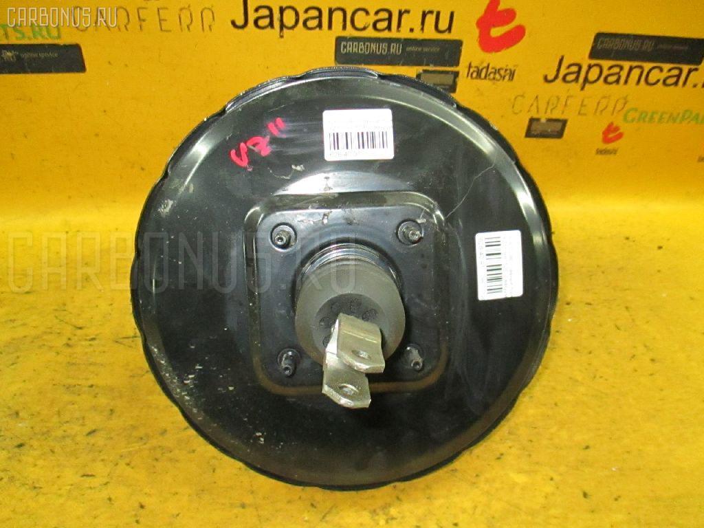 Главный тормозной цилиндр NISSAN CUBE YZ11 HR15DE Фото 1