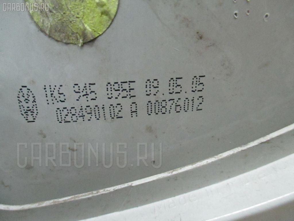 Стоп VOLKSWAGEN GOLF V 1KBLX Фото 3