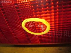 Стоп Honda Stepwgn RF4 Фото 2