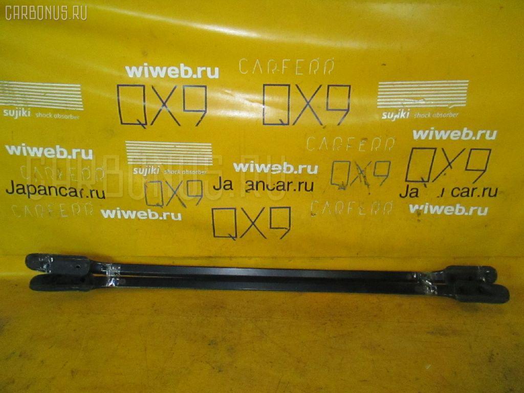 Багажник TOYOTA CALDINA ST215G Фото 1