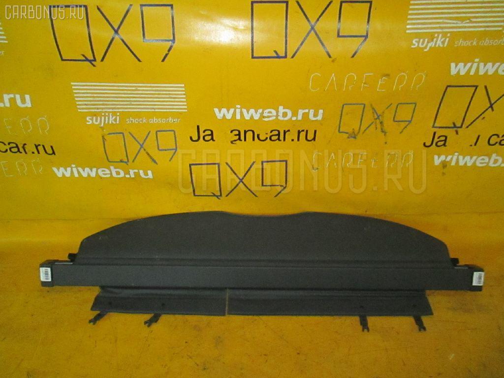 Шторка багажника TOYOTA CALDINA ST215G Фото 1