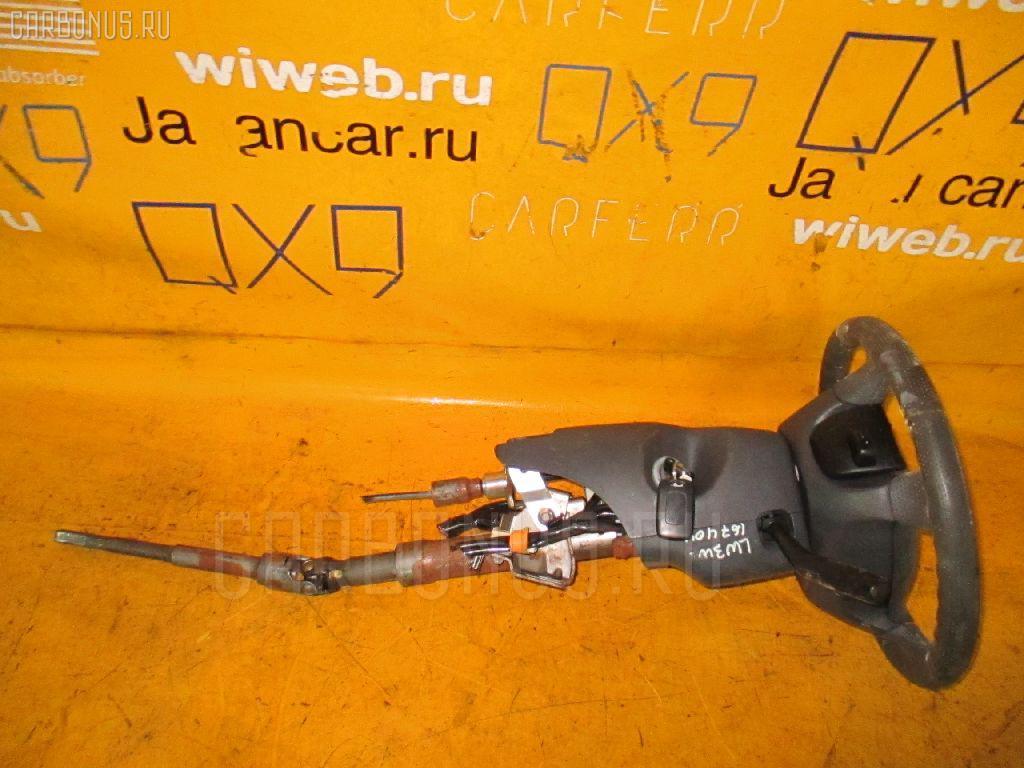 Рулевая колонка Mazda Mpv LW3W Фото 1