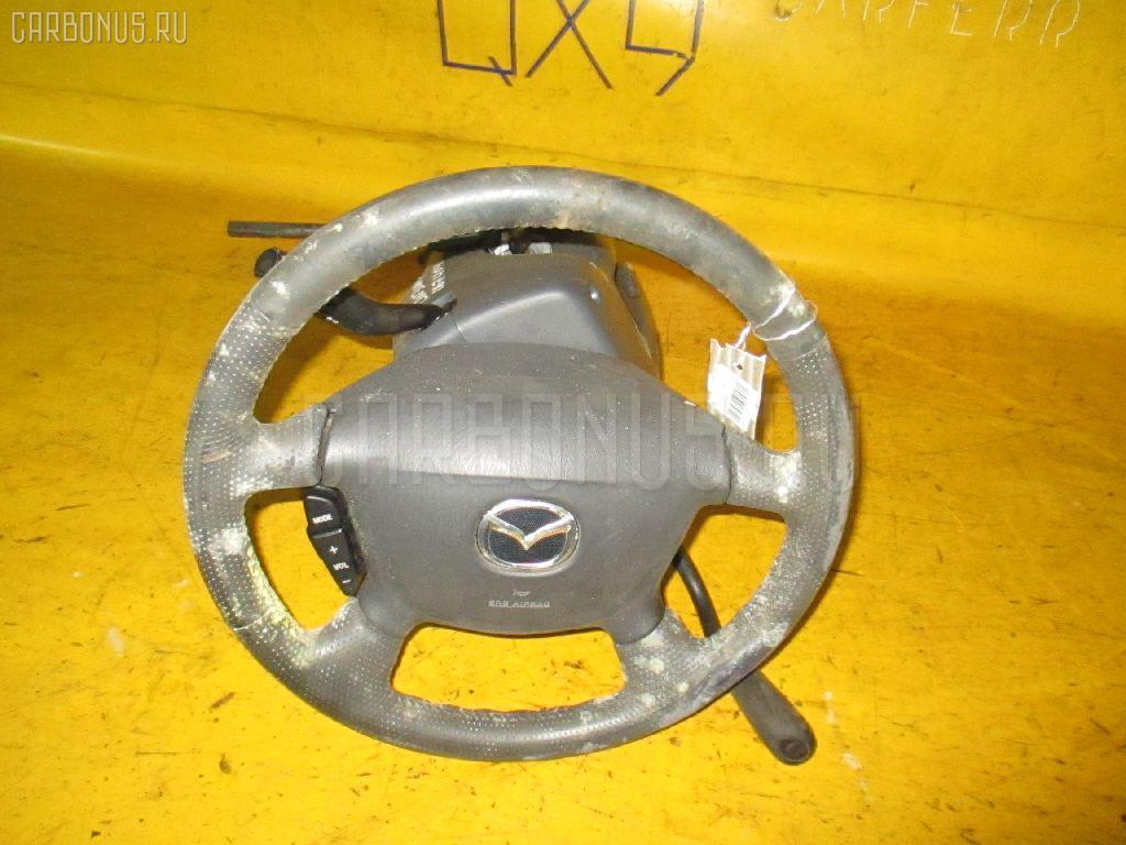 Рулевая колонка MAZDA MPV LW3W. Фото 6