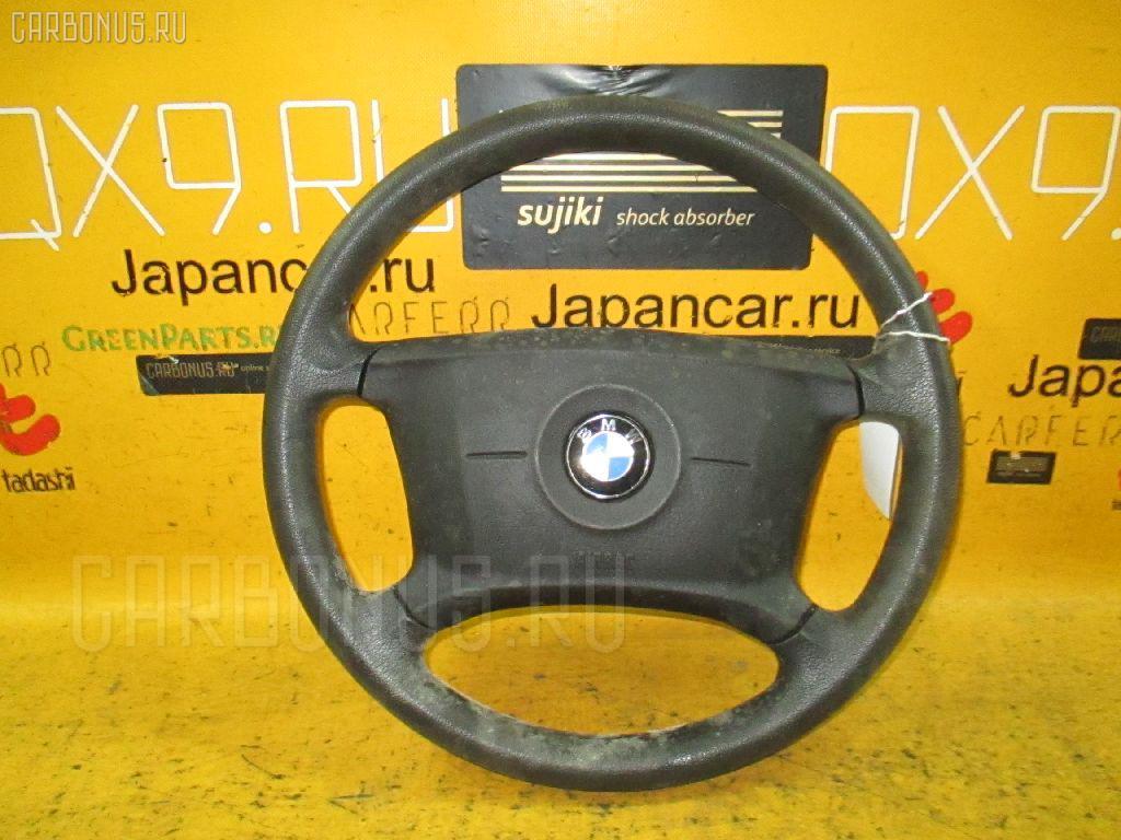 Руль BMW 3-SERIES E46-AT52 Фото 1