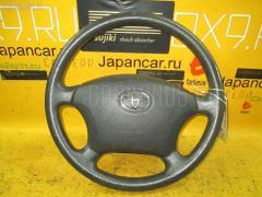 Руль Toyota Noah AZR60G Фото 2