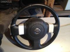 Руль Nissan Cube YZ11 Фото 2