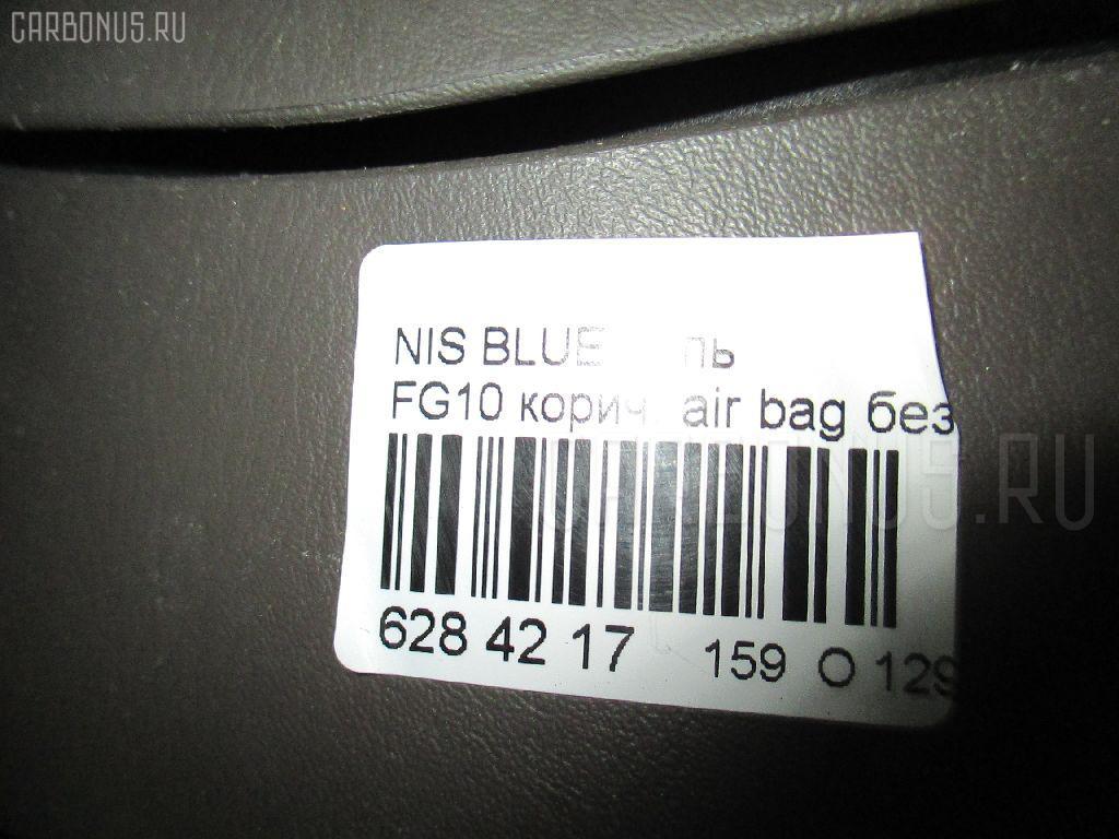 Руль NISSAN BLUEBIRD SYLPHY FG10 Фото 3