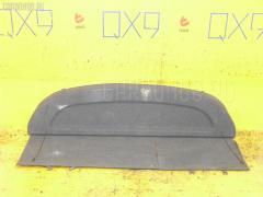 Шторка багажника TOYOTA ALLEX NZE124 Фото 1
