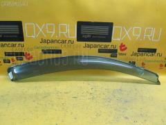 Ветровик Mazda Demio DY3W Фото 4