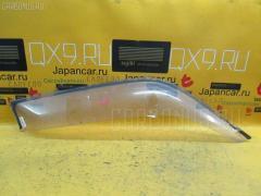Ветровик MITSUBISHI PAJERO IO H76W Фото 1