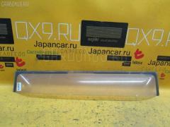 Ветровик MITSUBISHI PAJERO IO H76W Фото 2