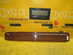 Ветровик Nissan Cube AZ10 Фото 2