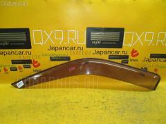 Ветровик Nissan Cube AZ10 Фото 3
