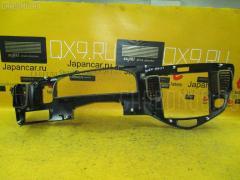 Консоль магнитофона Mazda Mpv LWEW Фото 1