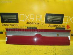 Стоп-планка Toyota Carina AT192 Фото 1