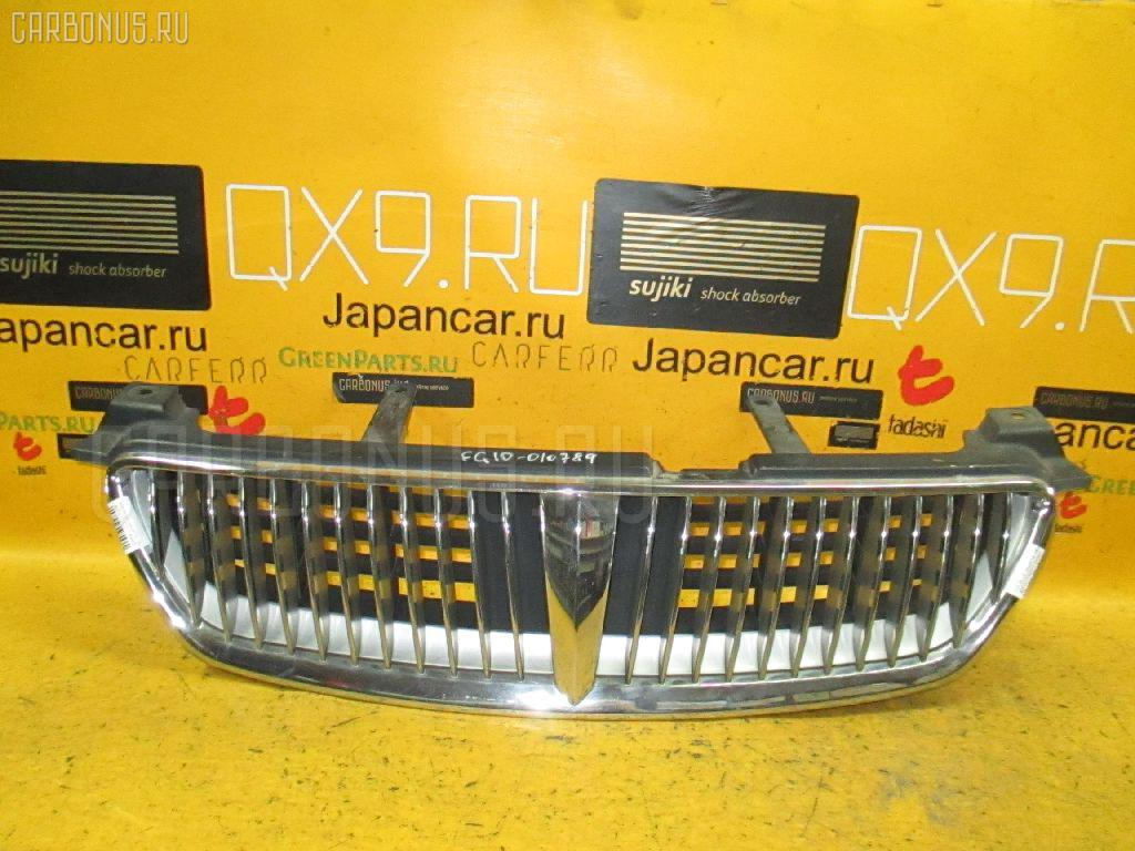 Решетка радиатора Nissan Bluebird sylphy FG10 Фото 1