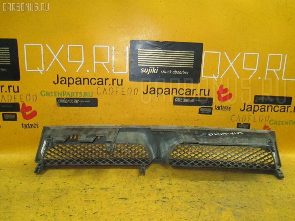 Решетка радиатора MITSUBISHI GALANT EA1A Фото 2