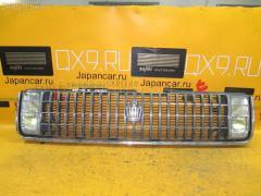 Решетка радиатора TOYOTA CROWN MS135 Фото 1