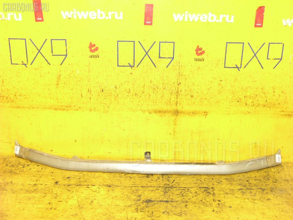 Планка передняя MITSUBISHI PAJERO IO H76W Фото 1