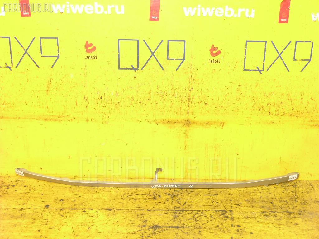 Планка передняя MITSUBISHI PAJERO MINI H53A Фото 1