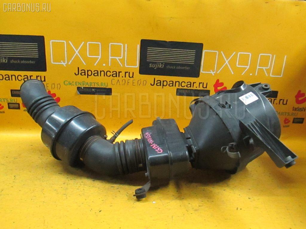 Корпус воздушного фильтра TOYOTA CROWN GS131 1G-FE Фото 2