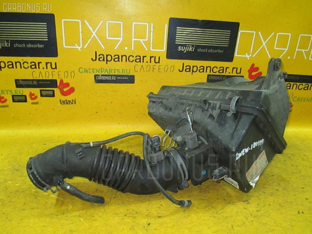 Корпус воздушного фильтра Mazda Mpv LWEW FS Фото 1