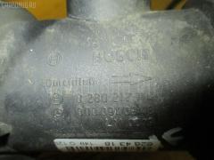 Датчик расхода воздуха Mercedes-benz Slk-class R170.447 111.973 Фото 1