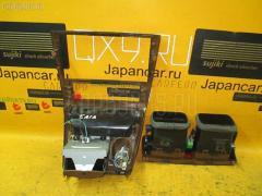 Консоль магнитофона MITSUBISHI GALANT EA1A Фото 2