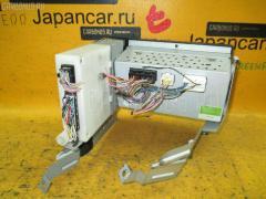 Блок управления климатконтроля MITSUBISHI GALANT EA1A 4G93 Фото 1