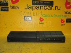 Блок управления климатконтроля Toyota Crown GS131 1G-FE Фото 3